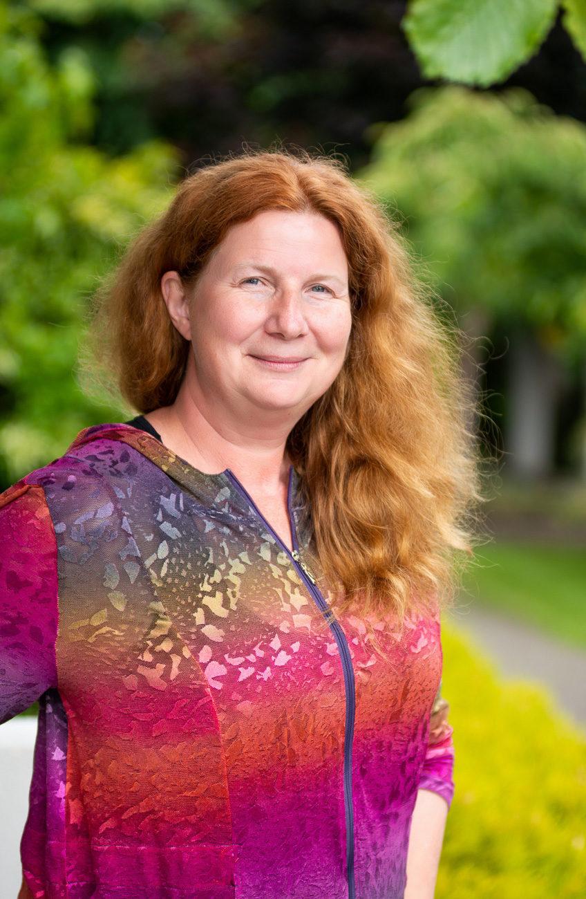 Monika Barton
